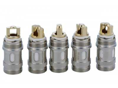 SC ECL SS316 0,3 Ohm