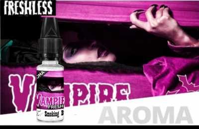 Smoking Bull - Vampire Freshless