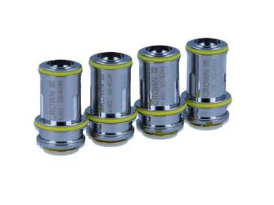 Uwell Crown 3 Coils - 0,4 Ohm Coil
