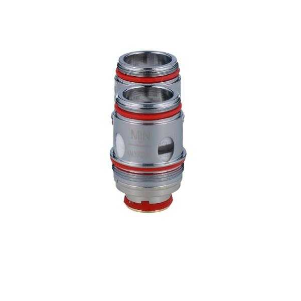 Uwell Valyrian II - 0,14 Ohm Dual Mesh Coil´s
