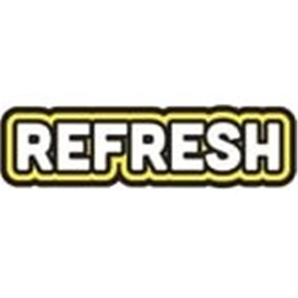 Refresh Gazoz
