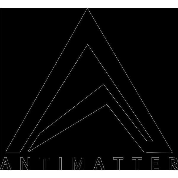 Antimatter by Culami