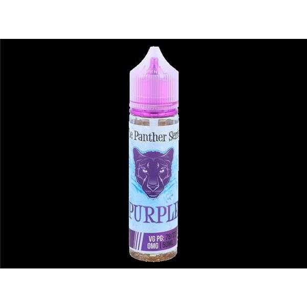 Dr. Vapes - Purple Panther Ice