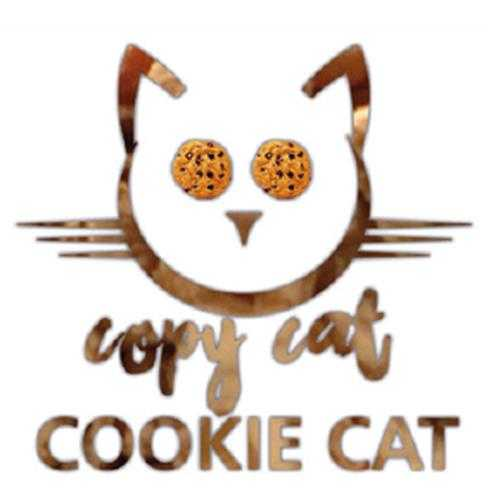 Copy Cat - Cookie Cat